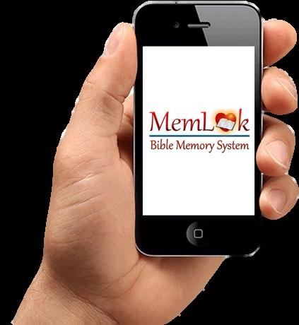 MemLok Bible Memory System