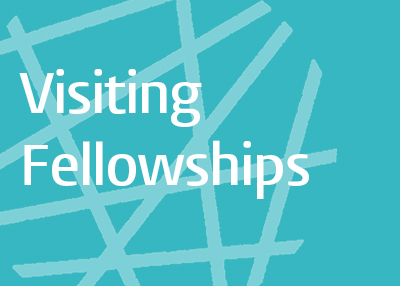 Applications open for Visiting Fellowships