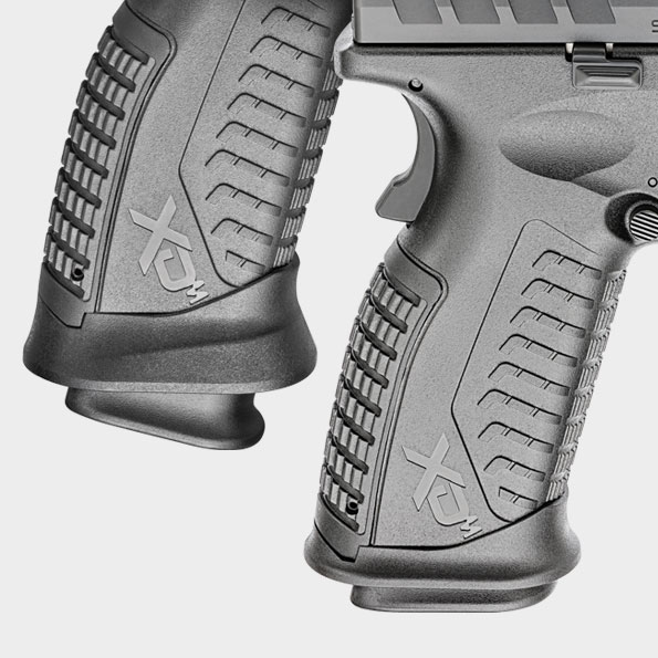 Springfield Armory XDME95259BHC XD-M Elite 9mm Luger 5.25