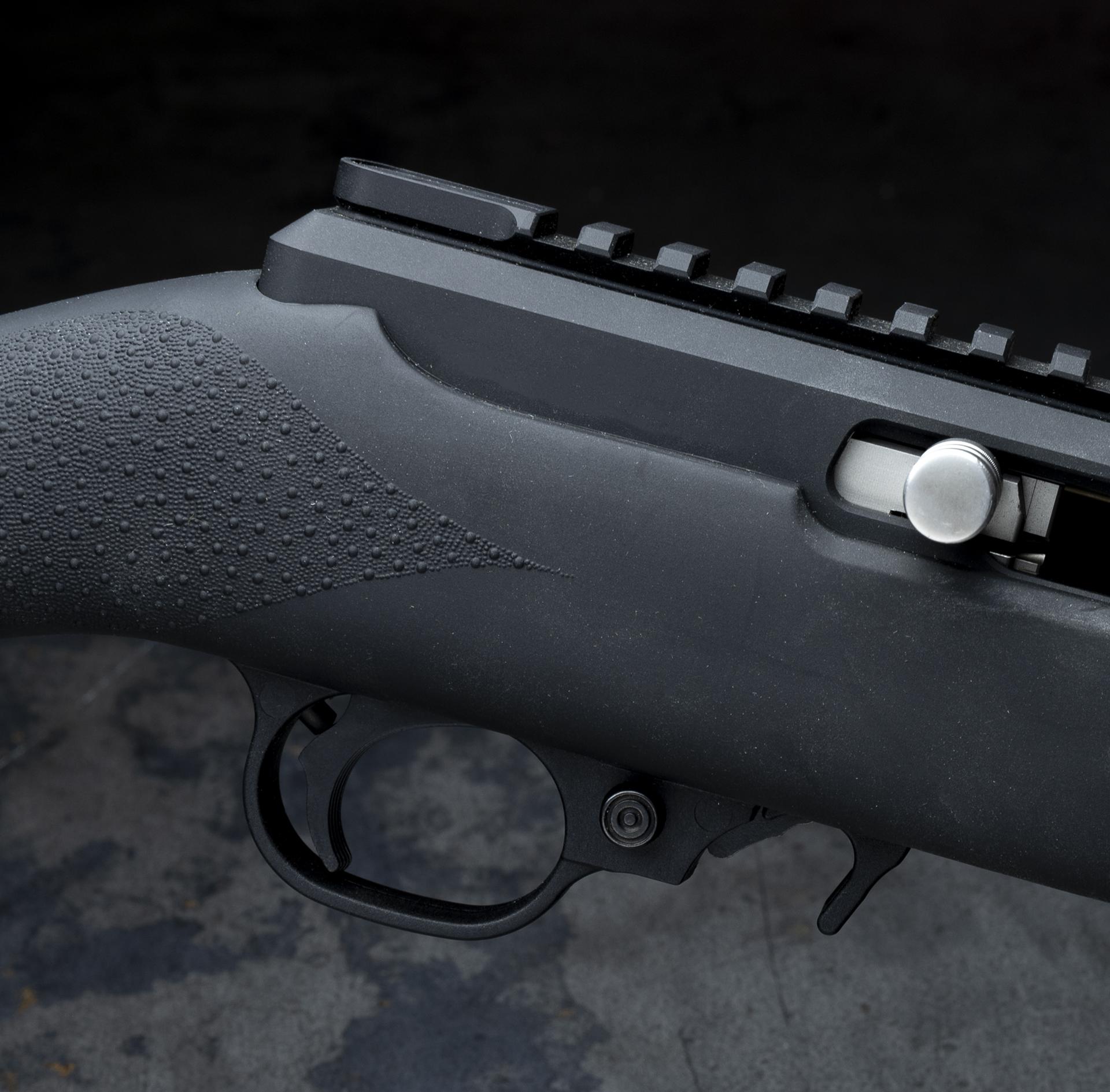 Radical22 trigger