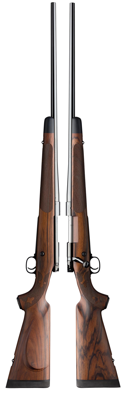 M70 Supergrade double vertical