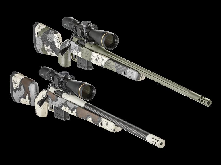 Waypoint Rifles