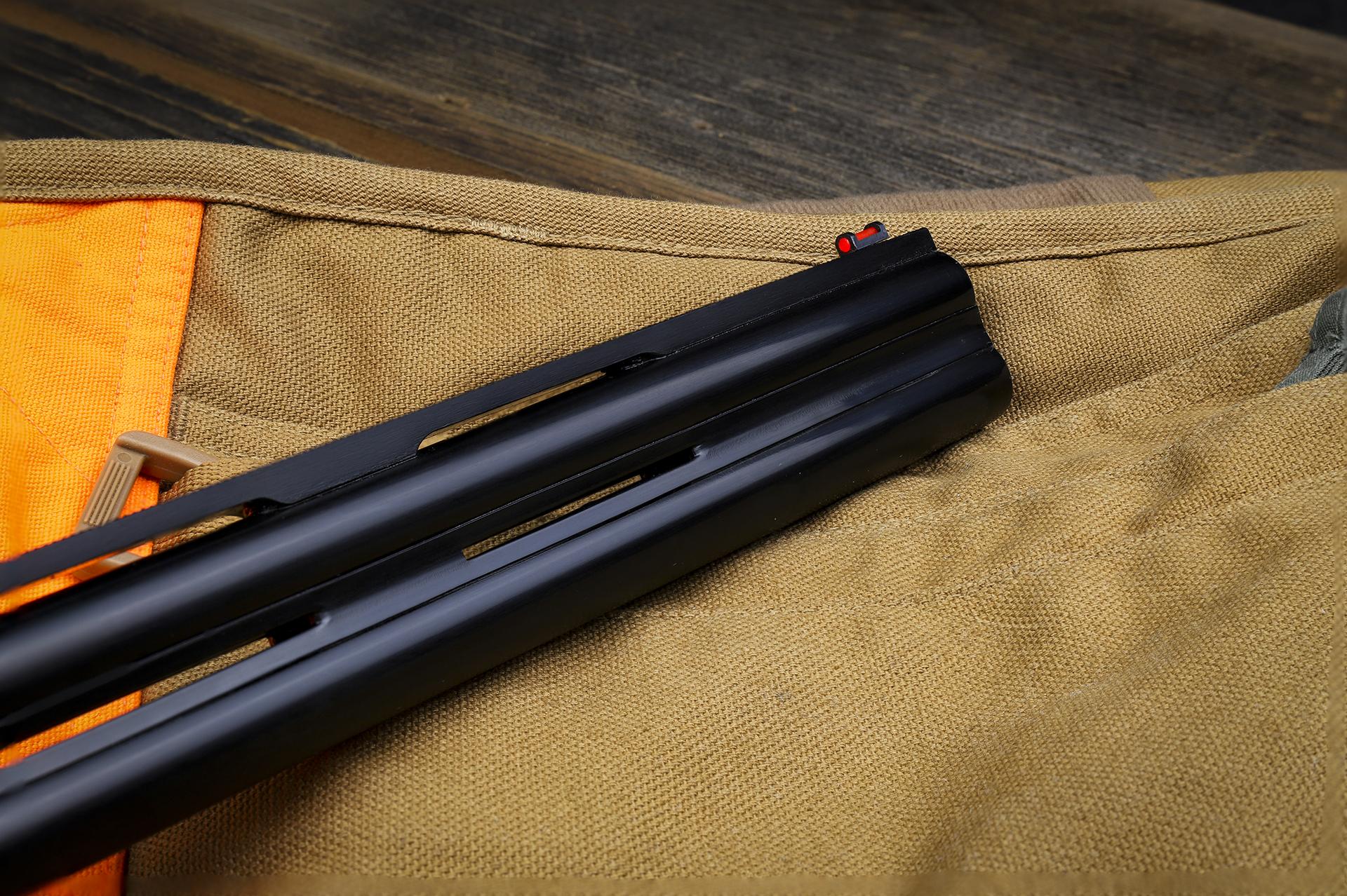 Setter ST barrel sight