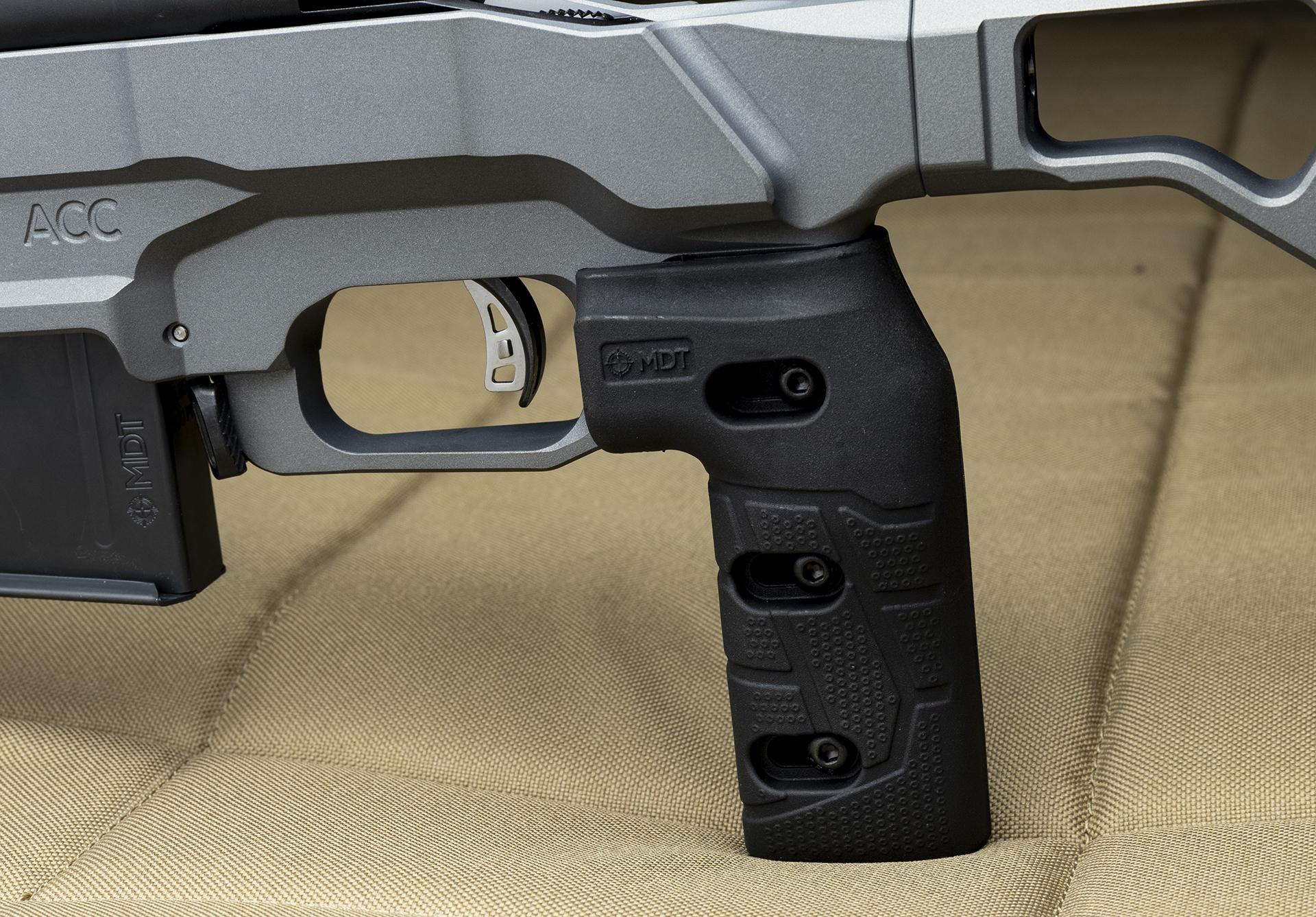 SAV 110 Elite Precision grip trigger