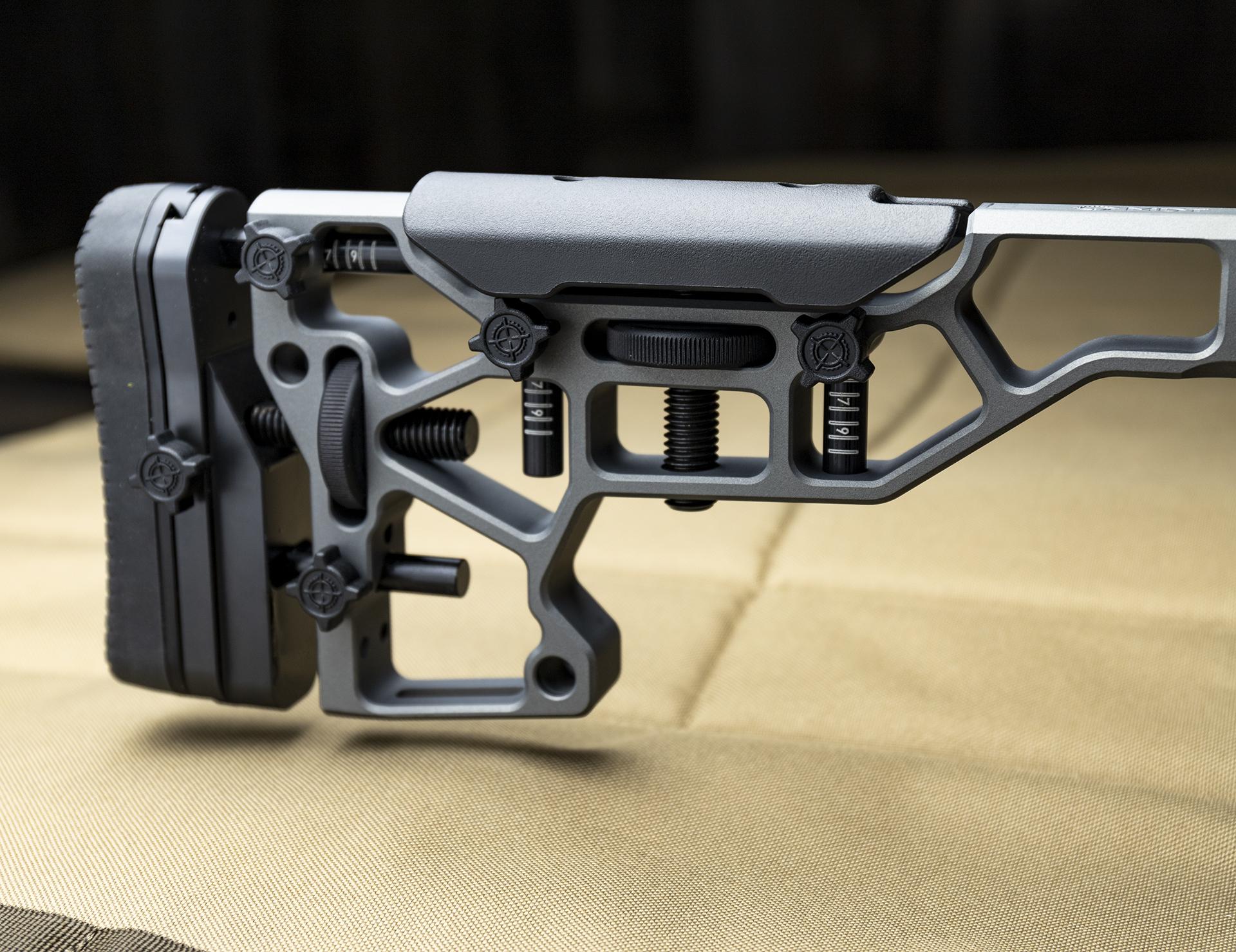SAV 110 Elite Precision butt