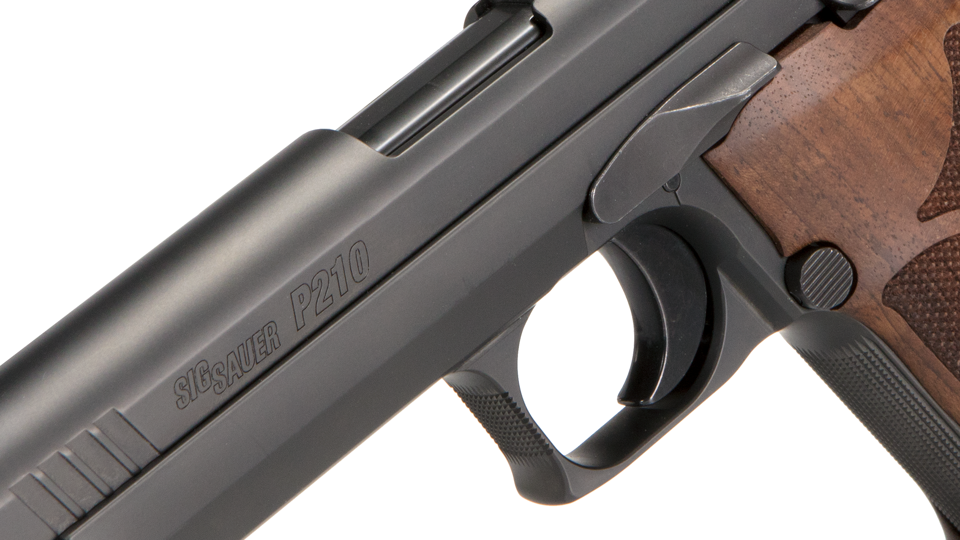 P210 Target trigger