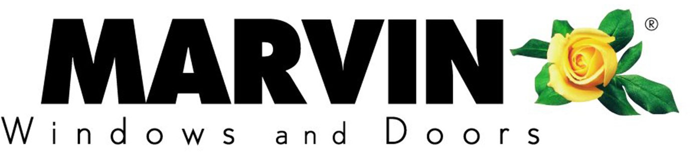 Marvin Patio Doors Logo