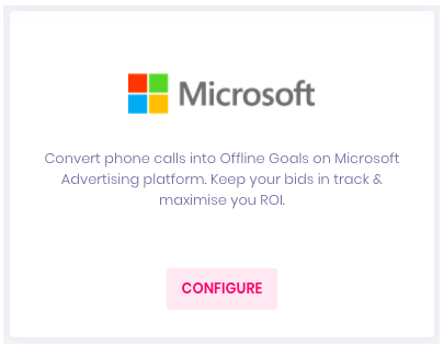 wildjar microsoft ads integration