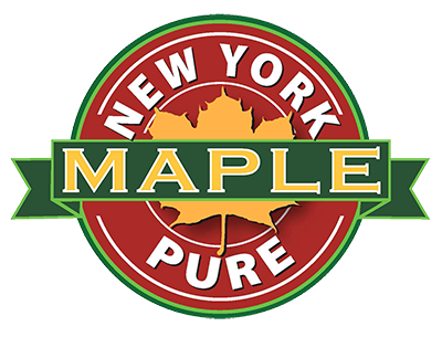 New York Pure Maple Logo