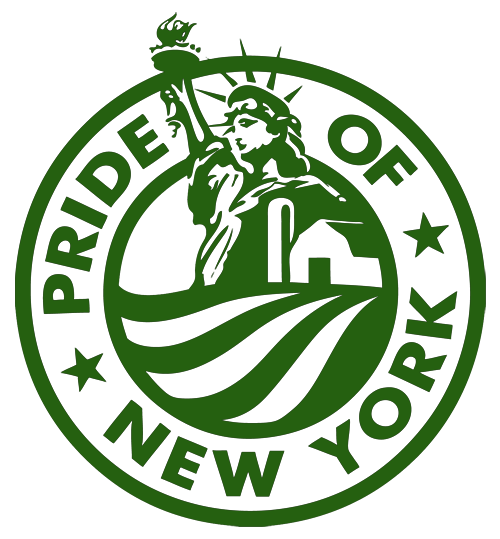 Pride of New York logo