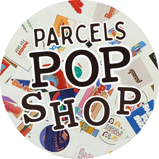 Register for PARCELS POP SHOP now!