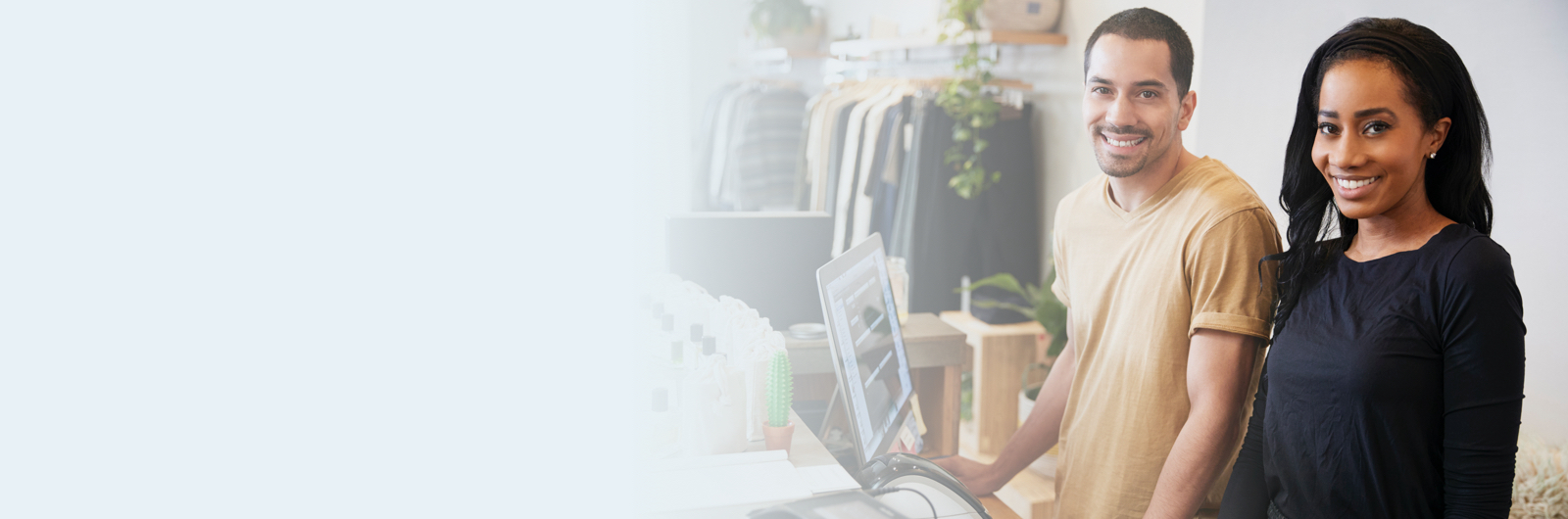 Manage retail communications in one place
