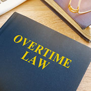 'Overtime Law' book