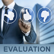 Evaluation Ratings