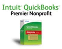 Intuit QuickBooks Premier Nonprofit