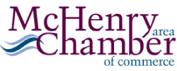 McHenry Area Chamber of Commerce logo