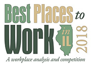 2018 Best Places to Work in IL