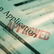 Approved Application