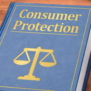 Consumer Protection book