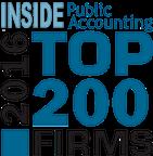 IPA 2016 Top 200 Firms Logo