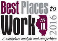 2016 Best Places to Work in Illinois