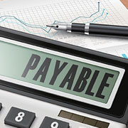 Calculator - Payable