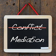Benefits of Staff Dispute Mediation