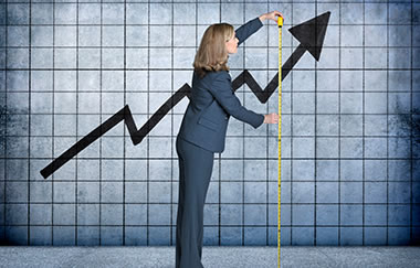 Chart Your Success with a Prospect Rating System