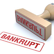 How to Collect from Bankrupt Customers