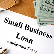 Smal Business Loan Applicatoin Form