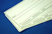 Banking checks