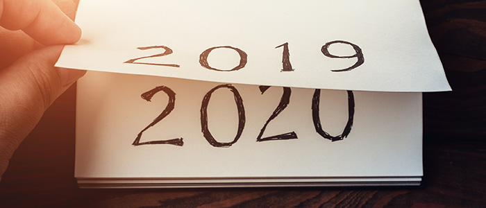 New IRS Retirement Plan Limits for 2020