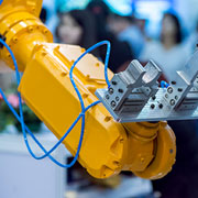 Enhance Productivity with a Smart Factory