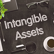 Self-Created Intangible Assets No Longer Qualify