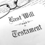 Importance of having a will and estate plan