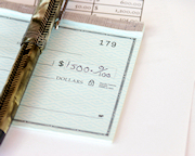 The cost of check fraud