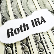 Estate Planning with Roth IRA