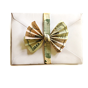 Income Tax Return for Gifts