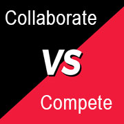 Should Nonprofits Collaborate or Compete