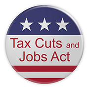 Tax Cuts & Jobs Act Tax Consequences