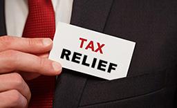 Treasury Secretary Announces Tax Extension
