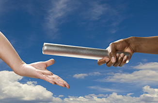 Pass the Baton: Are You Leaving Your Business in Good Hands?