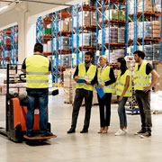 6 Tips to Ease the Strain of Peak Manufacturing Production