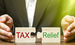 Tax Relief: Important IRS Update on Extended Deadlines