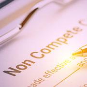 Non Compete Contract