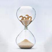 2020 Hourglass