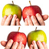 Comparing green apples to red apples