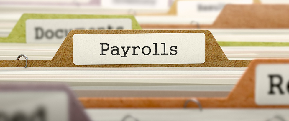 Payrolls Folder