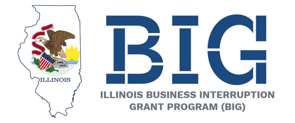 Illinois Business Interruption Grant Program