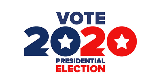 Vote 2020 Presidential Election
